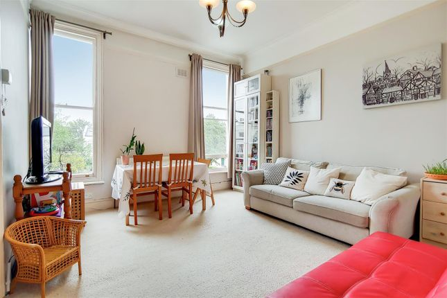 Thumbnail Flat for sale in Park Hall Road, London