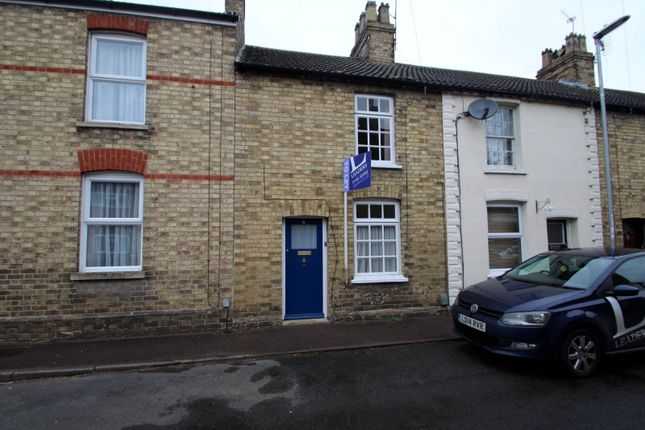 Thumbnail Cottage to rent in New Street, Godmanchester, Huntingdon