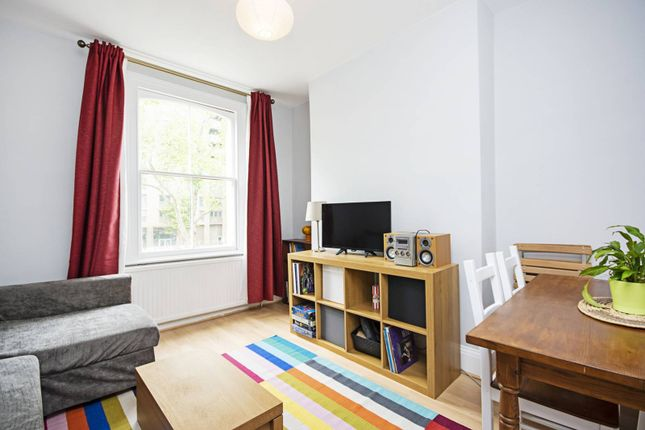 Thumbnail Flat to rent in Page Green Terrace, Seven Sisters N15, Tottenham, London,