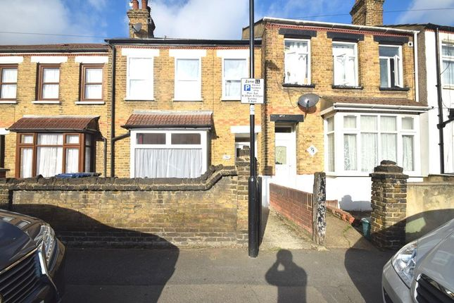 Thumbnail Terraced house to rent in Endsleigh Road, Southall
