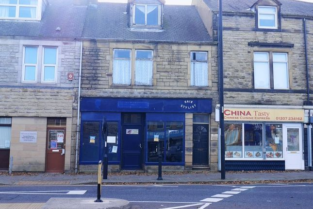 Thumbnail Commercial property to let in West Road, Annfield Plain, Stanley