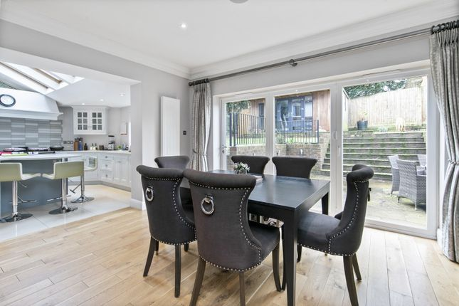 Dining Area of Foley Road, Claygate, Esher KT10
