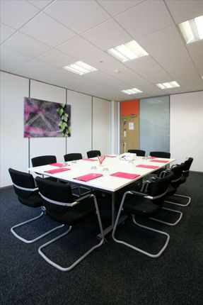 Serviced office to let in Gresley House, Doncaster