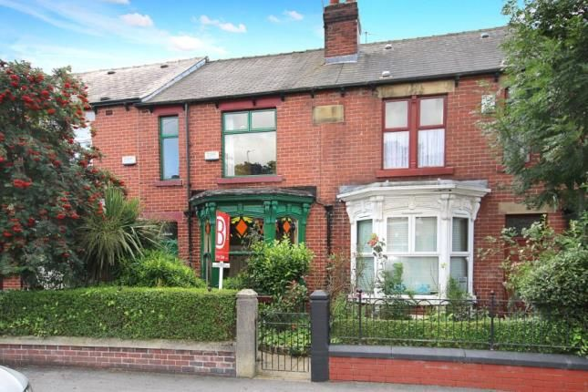 Picture No.02 of Melrose Road, Sheffield, South Yorkshire S3