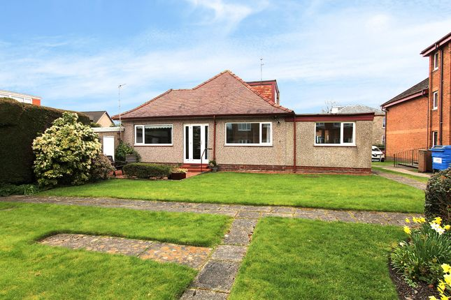Thumbnail Semi-detached bungalow for sale in Sutherland Street, Helensburgh