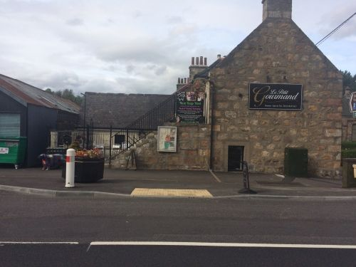 Thumbnail Leisure/hospitality for sale in Aberlour, Moray