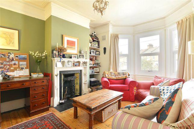 Thumbnail Maisonette for sale in Bellenden Road, Peckham Rye, London