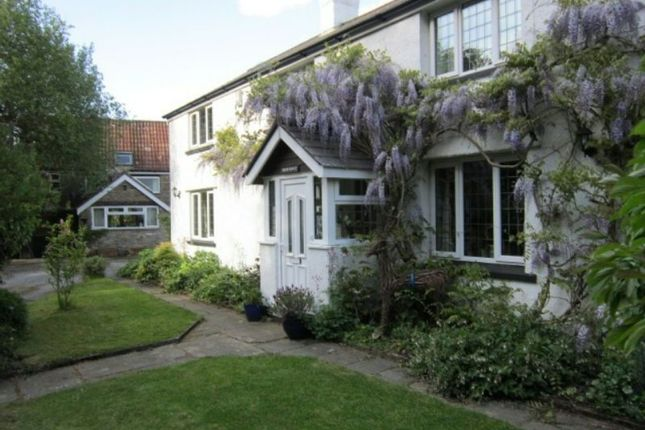 Thumbnail Detached house for sale in With 2 Bedroom Holiday Cottage, Hillersland, Coleford