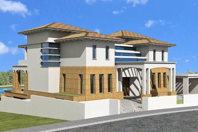 Thumbnail Villa for sale in Yermasogia, Limassol, Cyprus