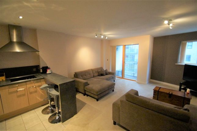 Image: 1 of Jefferson Place, 1, Fernie Street, Manchester, Greater Manchester M4