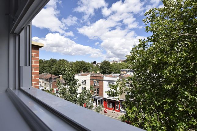 Thumbnail Flat for sale in Plot 21 The Old Library, Cheltenham Road, Bristol