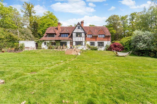 Thumbnail Detached house to rent in Warren Lane, Cross In Hand, Heathfield