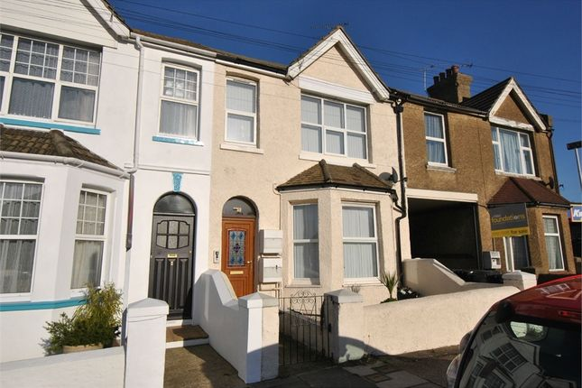 Thumbnail Flat for sale in King Offa Way, Bexhill-On-Sea, East Sussex