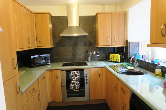 Kitchen  of Rosewood Gardens, Marchwood SO40