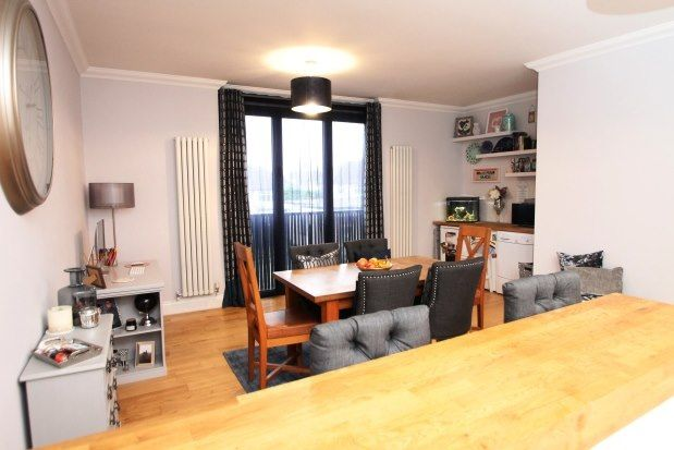 Thumbnail Flat to rent in Peacock House, West Wickham