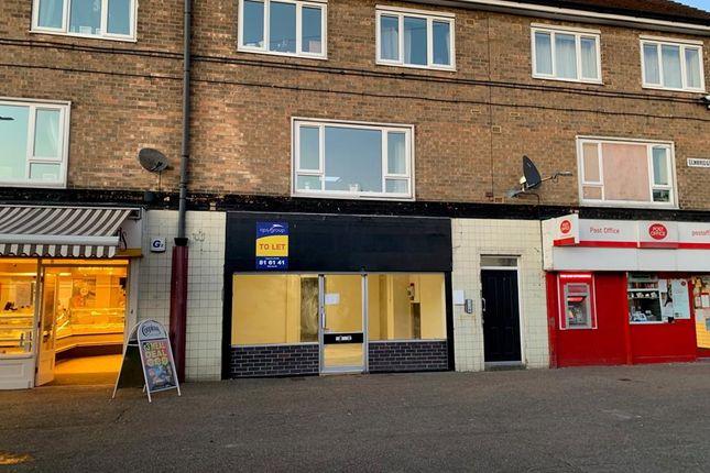 Thumbnail Retail premises to let in Elmbridge Parade, Hull
