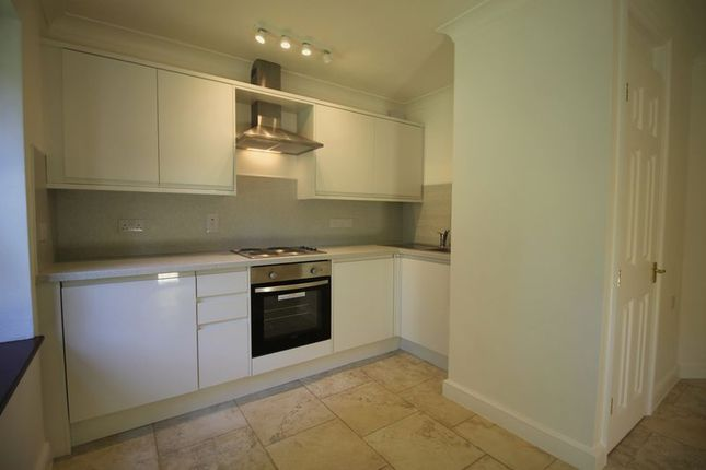 Thumbnail Flat to rent in Priory Gardens, Ambury Road South, Huntingdon