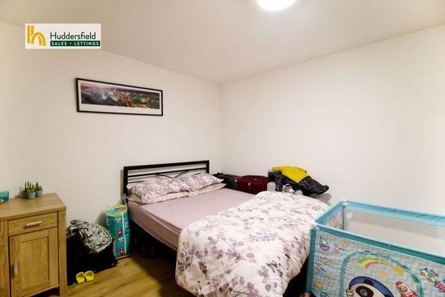 Bedroom Two of Bay Hall Common Road, Birkby, Huddersfield HD1