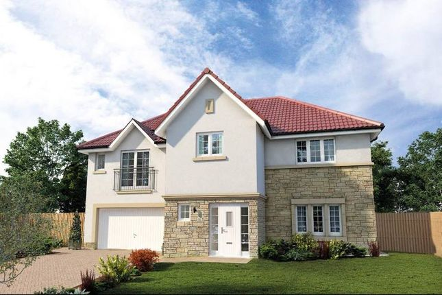 """Thumbnail Detached house for sale in """"The Kennedy"""" at 4 Dalgleish Drive, Bearsden"""
