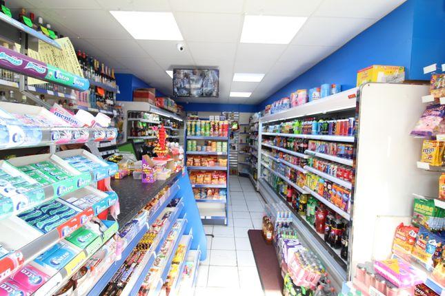 Thumbnail Retail premises for sale in Cowley Road, Uxbridge