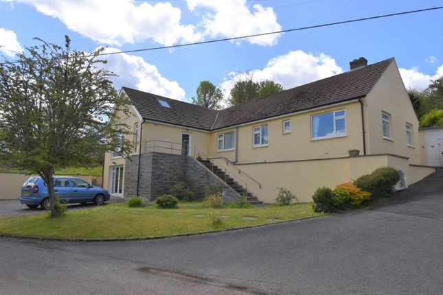 Thumbnail Detached bungalow for sale in Trefloyne Lane, Penally, Penally, Pembrokeshire