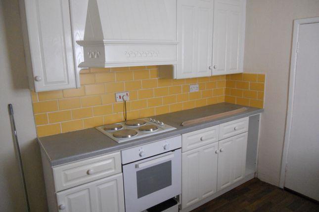 Thumbnail Flat to rent in Norton Road, Norton, Stockton 0N Tees