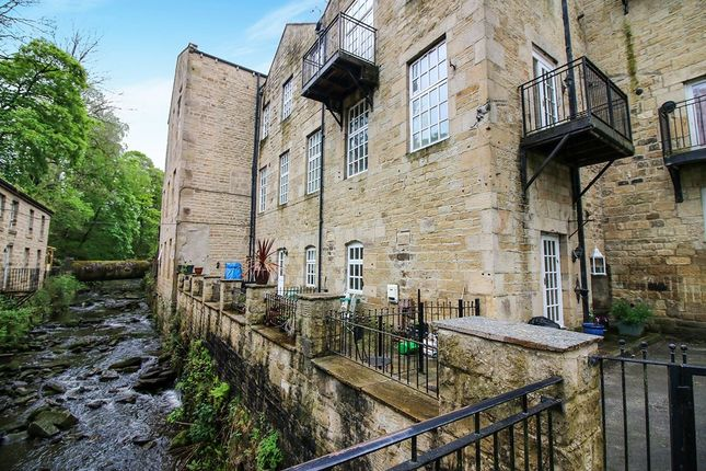 Thumbnail Property to rent in Woodcote Fold, Oakworth, Keighley