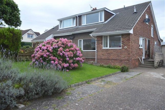4 bed property for sale in Rushwind Close, West Cross, Swansea
