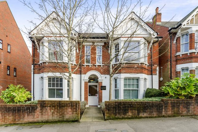 Thumbnail Flat for sale in Sussex Street, Winchester