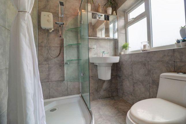 Shower Room of Hillcrest Avenue, Birmingham B43