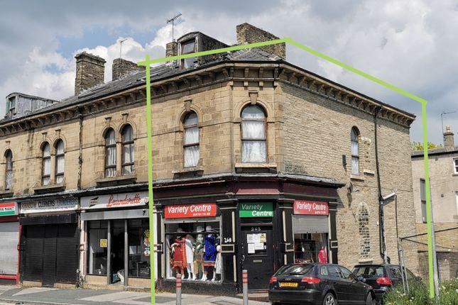 Thumbnail Light industrial for sale in Lumb Lane, Manningham, Bradford