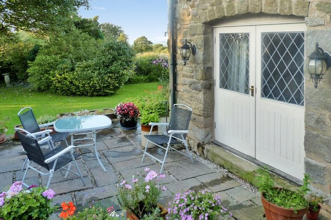 Thumbnail Barn conversion for sale in Moorside Cottage, Mewith, Bentham