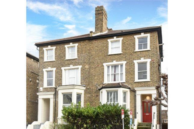 Thumbnail 1 bed flat for sale in Lordship Lane, Dulwich