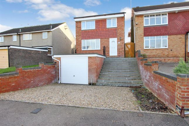 Thumbnail Detached house to rent in Wootton Drive, Hemel Hempstead