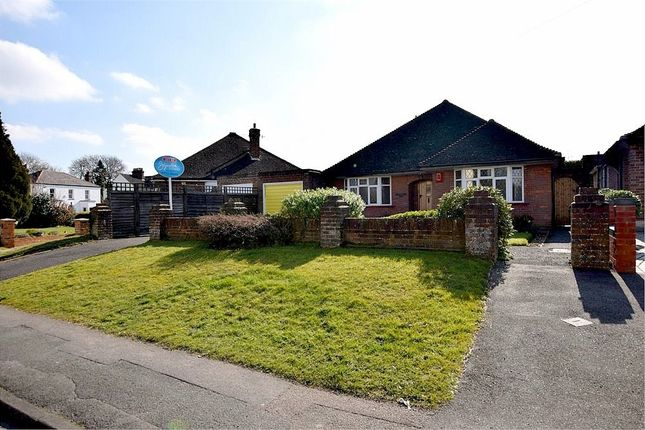 Thumbnail Detached house to rent in Abbots Road, Abbots Langley, Hertfordshire