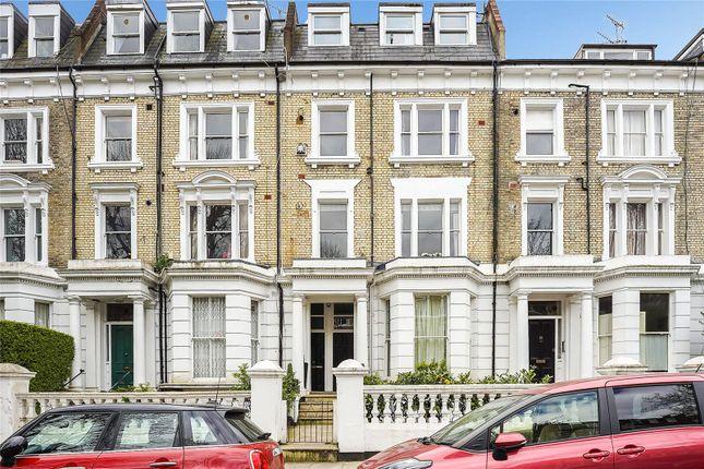 Studio for sale in Elsham Road, London W14