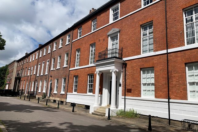 Office to let in 8-10 South Parade, Wakefield