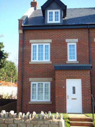 Thumbnail Flat to rent in Westmead Lane, Chippenham