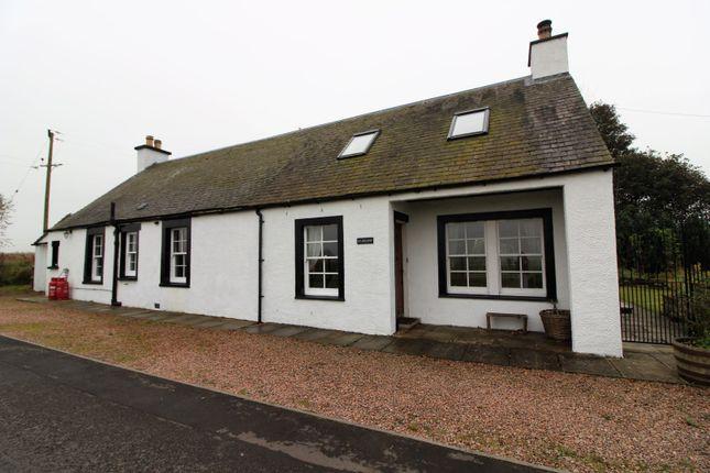 Thumbnail Detached house for sale in Peat Inn, Cupar