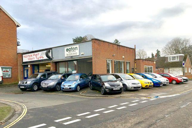 Thumbnail Retail premises to let in 96B Colman Road, Norwich, Norfolk