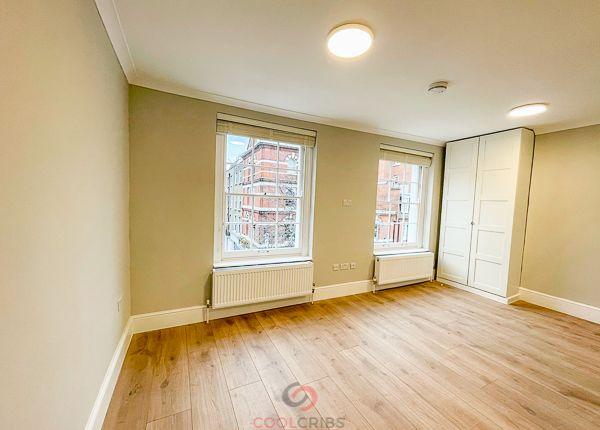 Studio to rent in Leigh Street, Bloomsbury, London WC1H