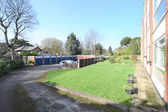 Outside of Waterford Road, Oxton, Wirral CH43