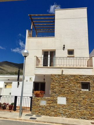 3 bed detached house for sale in Gergal, Gérgal, Almería, Andalusia, Spain