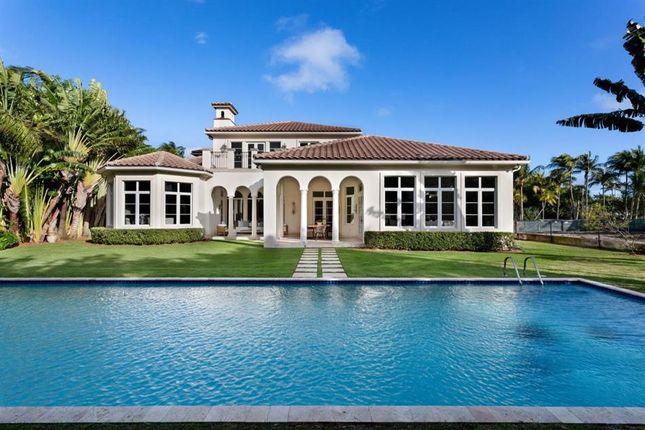 Property for sale in 4 Coconut Lane, Ocean Ridge, Florida, United States Of America