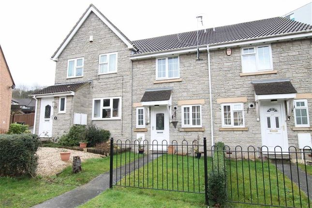 Thumbnail Terraced house for sale in Home Ground, Shirehampton, Bristol