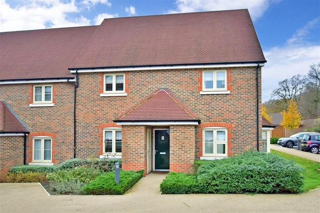 Thumbnail Property for sale in Durrants Drive, Faygate, West Sussex