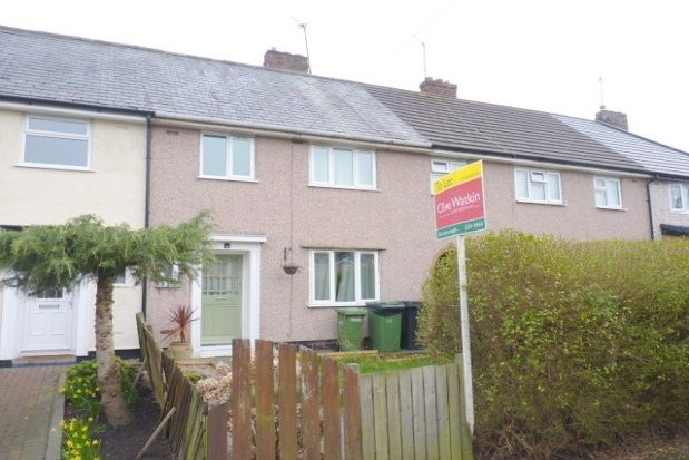 Thumbnail Terraced house to rent in Mayer Avenue, Bebington, Wirral
