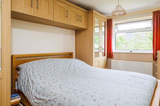 Bedroom  One of Chesham Drive, Bramcote, Nottingham, Nottinghamshire NG9