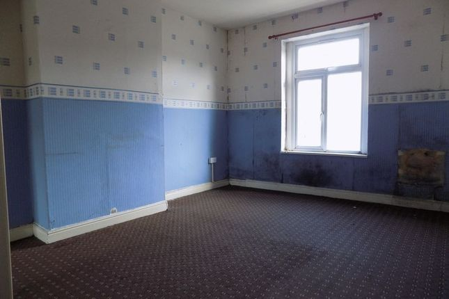 Master Bedroom of Northampton Street, Bradford BD3