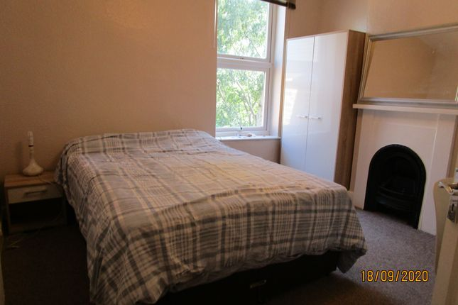 Spacious Double Room2